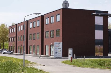 Kantoor Blinck BV