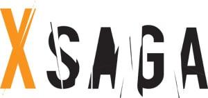 XSAGA-Logo