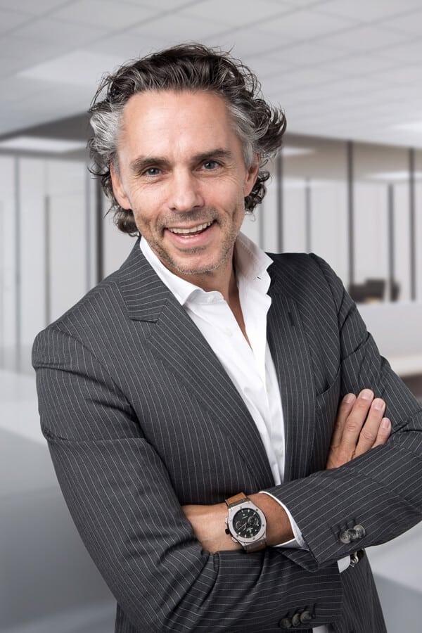 Anton Vinck - Directeur