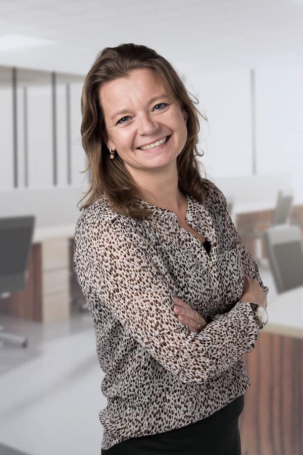 Dorien Westland - HRM manager