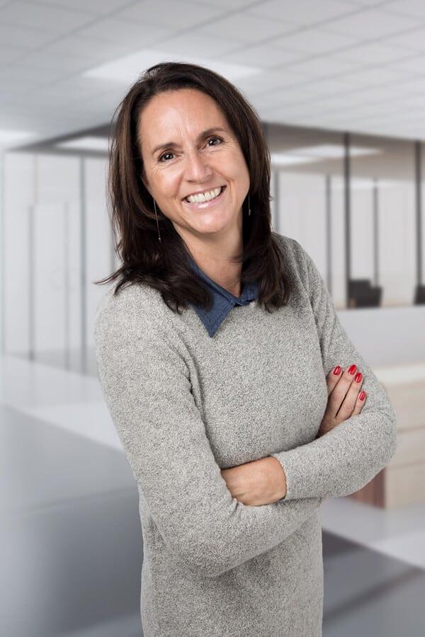 Pauline Kalee - Projectmanager