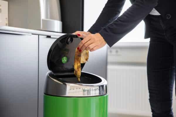 Afvalmanagement begint met zelf scheiden.