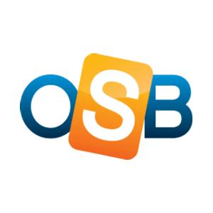 Schoonmaakbedrijf Blinck is aangesloten bij OSB: Ondernemersorganisatie Schoonmaakbedrijven & Bedrijfsdiensten.