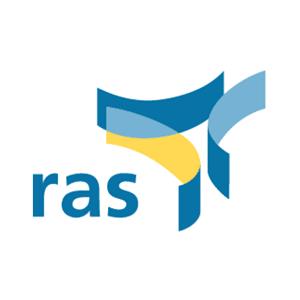 RAS: Raad voor Arbeidsverhoudingen Schoonmaak- en Glazenwassersbranche.